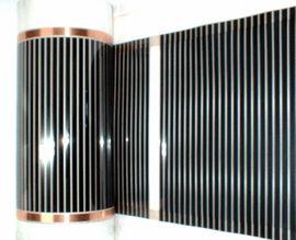 Új generációs elektromos padlófűtés infra fűtőfilm